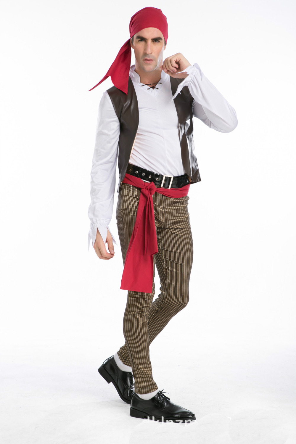 Male Gypsy Costume 31