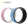 /product-detail/topko-wholesale-new-arrival-cheap-price-professional-fitness-factory-yoga-massage-wheel-33-13cm-yoga-wheel-for-sale-60823248636.html