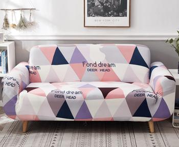 Plain Style Washable Futon Sofa Bed