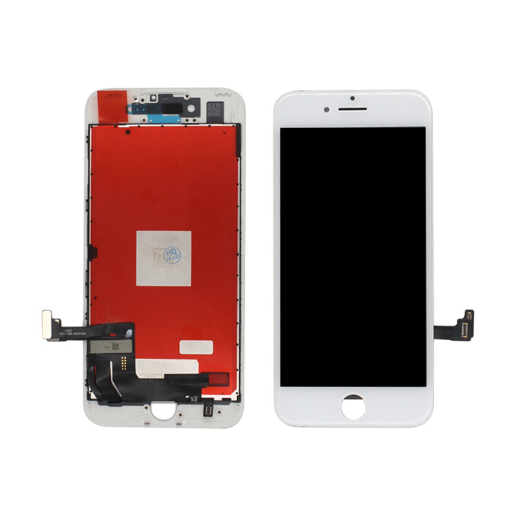 AAA for iphone 7 LCD Screen Display Digitizer With High Brightness Real 3D