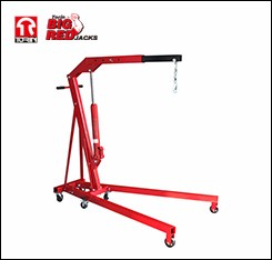 Tongrun Engine Leveler 680kgs TRF2750