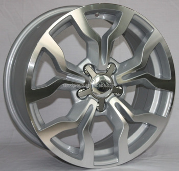 Used Car Rims >> Wheel Factory Tiptop New Cast Rims Wheels 17 18 19 Inch Tyre Rims Fit For Car Buy White Car Wheel Rims Used Cars For Sale Steel Car Wheels Rim