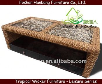 Ethnic Coffee Tables