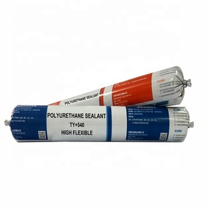 No Pollution Building and Construction Polyurethane PU Adhesive Sealant
