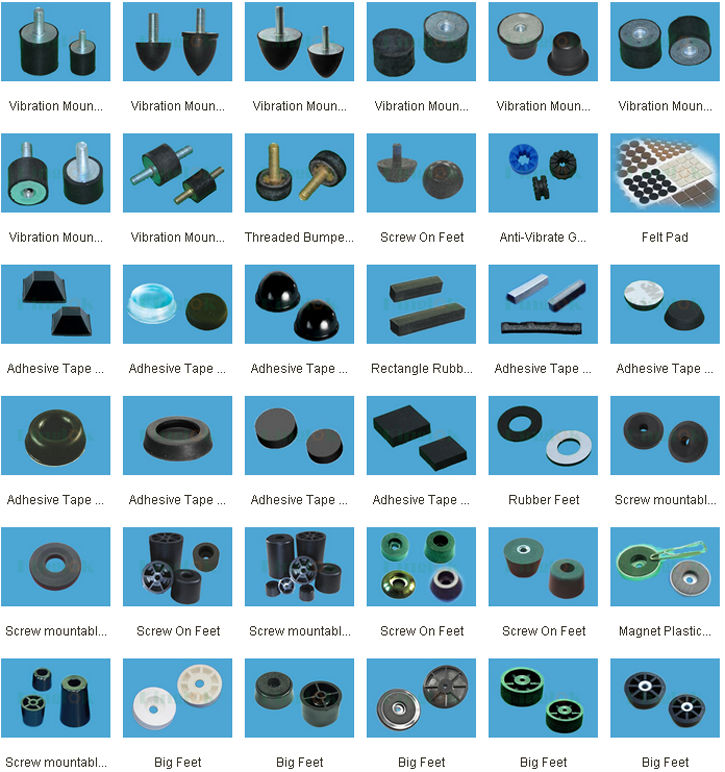 High Quality Rubber Shock Absorber Anti-vibration Silent Block - Buy Silent  Block,Hard Rubber Block,Black Rubber Block Product on Alibaba com