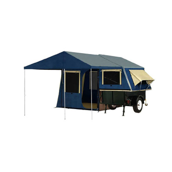 Small Camping Trailer 4x4 With Tent - Buy Camp Box Trailer,Trailer For  Sale,Box Trailer Product on Alibaba com