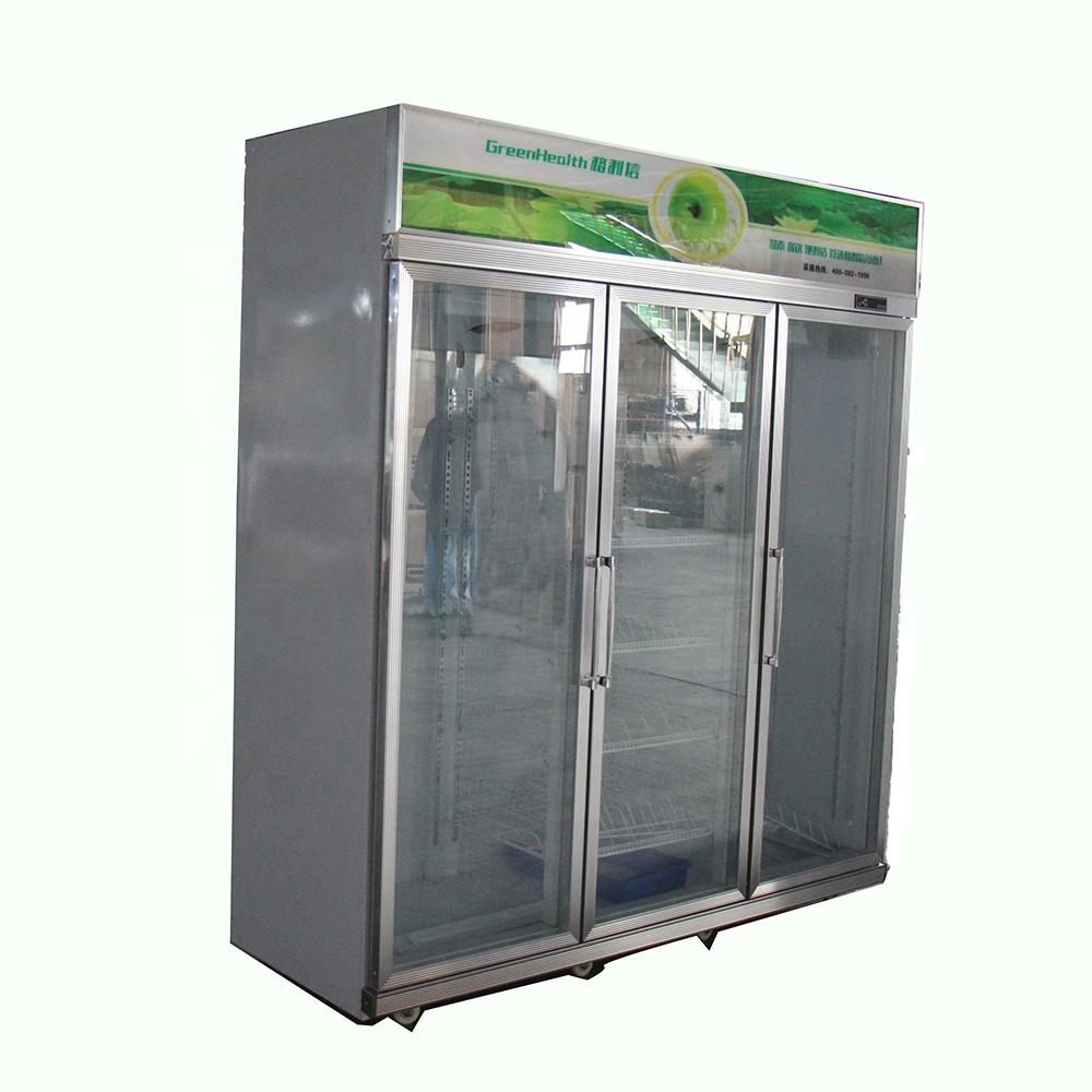 Grossiste frigo magasin-Acheter les meilleurs frigo magasin ...