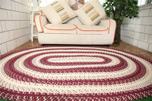 Oval Braided Rug Supplieranufacturers At Alibaba
