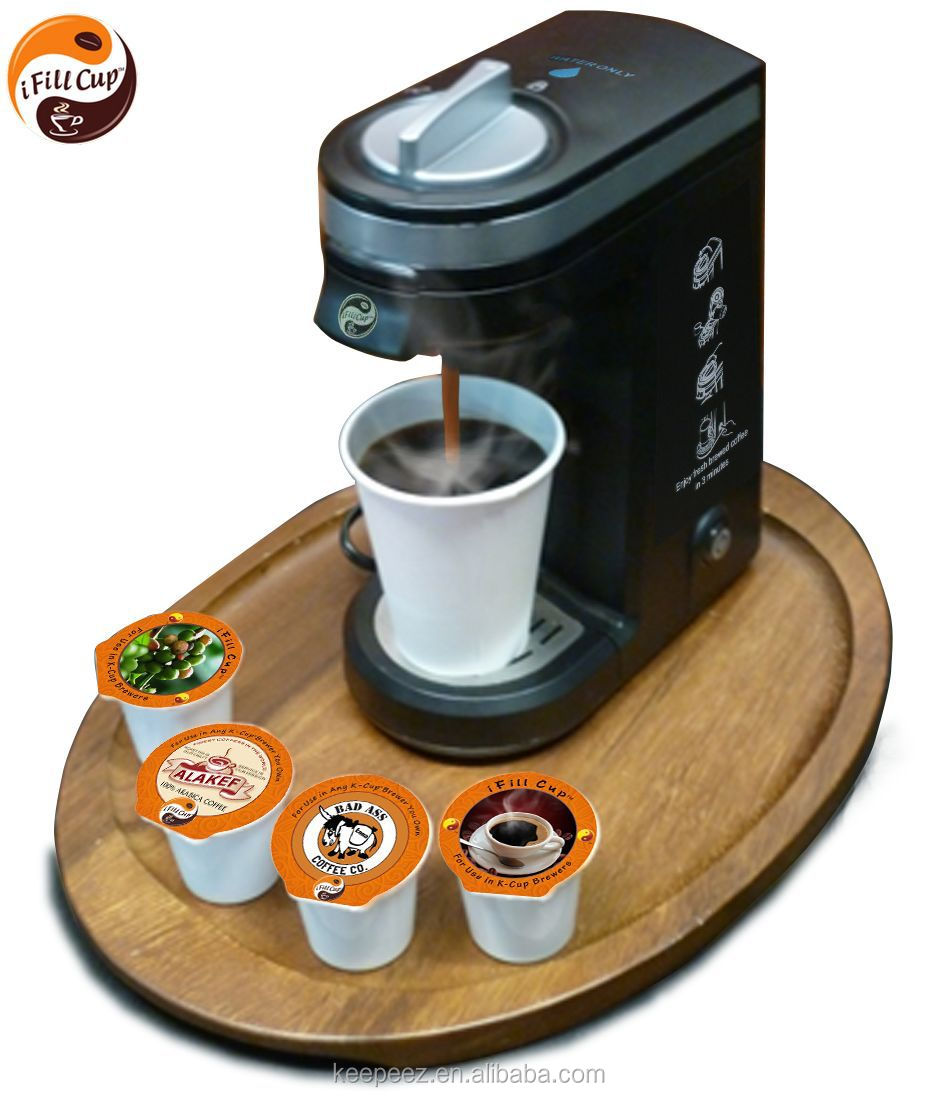 Ul Approved In Room Coffee Machine Hospitality Keurig K Cup Coffee