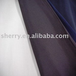 Newest Design 100 polyester plain dyed wool peach for arab robe fabric