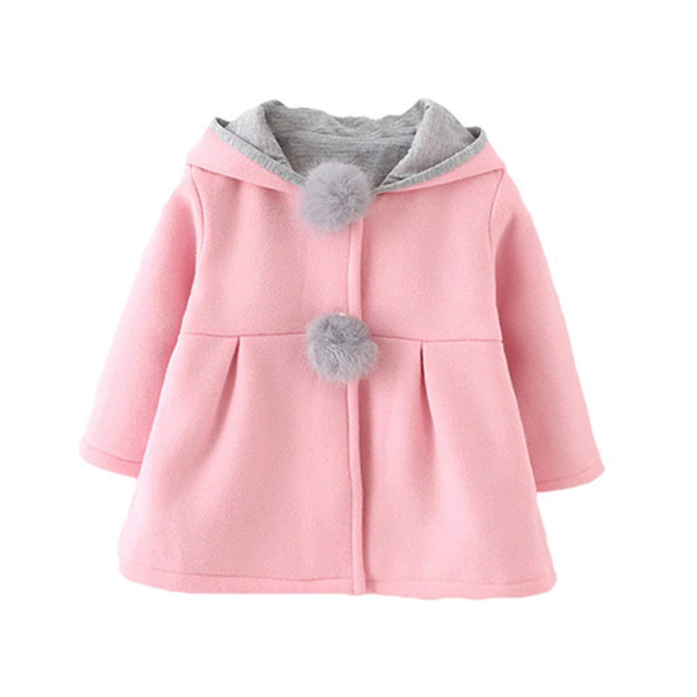 a14003dc85aa Cheap Toddler Girl Coats