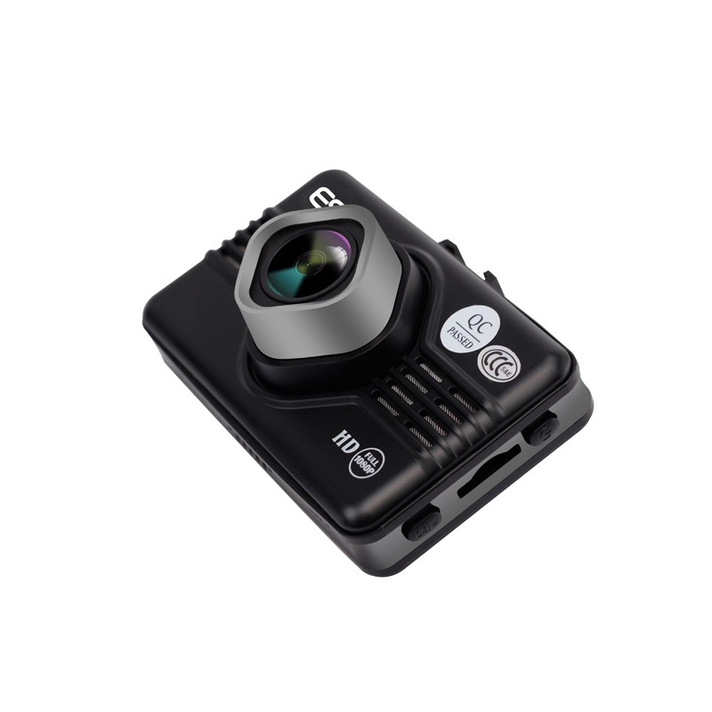 2.7 inch night vision car black box fhd 1080p best mini 145 degree vehicle dvr