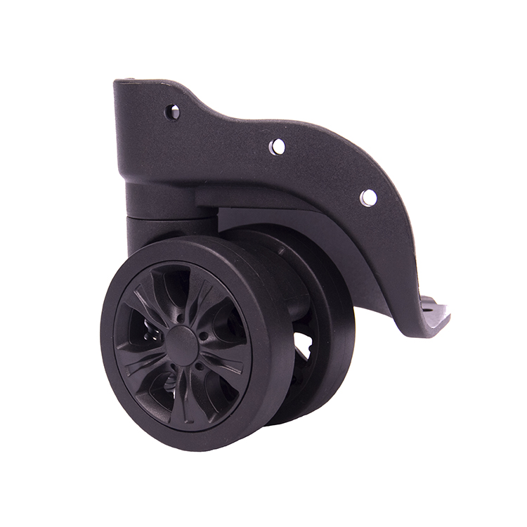 Specifications of small trolley wheels