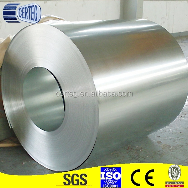 JIS G 3141 SPCC-CD Cold rolled steel coils