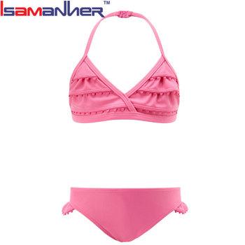 Niñas Micro Rosa Traje micro Product Fashion On Bikini Baño Precioso Buy Bikini Show De Baño Moda niñas Desfile sxtQrdhC
