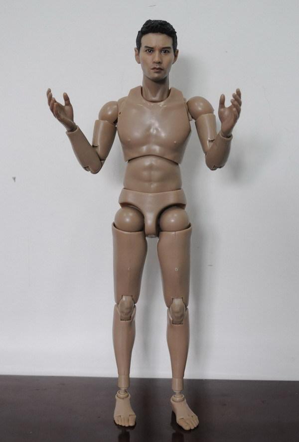 Hot Teen Figure Body Show 89