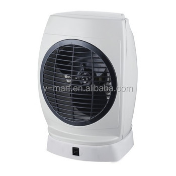 Calentadores eléctricos Calentador de Ventilador Industrial