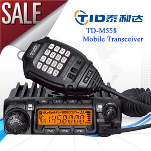 TD-M558 walkie talkie made in china ssb car long range cb radio