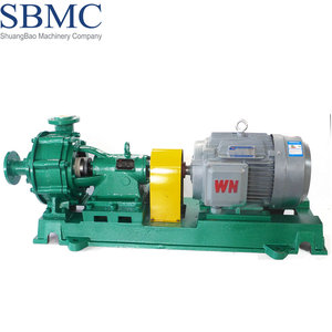 ISO certificate , coal mine rubber lined mining slurry pump