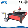 plasma flame cutting machine for titanium plate iron aluminum mild carbon stainless steel sheet