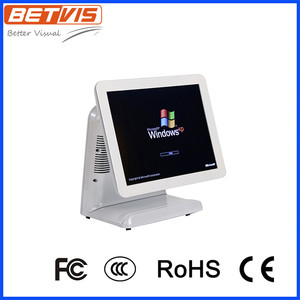 Supermarket Cash Register POS Machine Used POS Machine for Sale