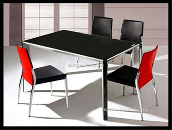 Simple And Modern Design Marble Top Conference Tables And Chairs - Small office conference table and chairs