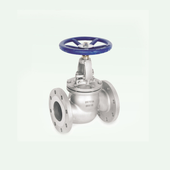 JIS standard F7301 marine valves DN15-65 through shut-off valve flange end 5K bronze jis globe valves