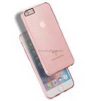 Transparent phone case TPU phone case mobile phone case for Iphone