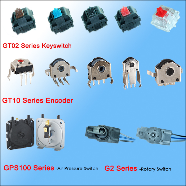 High Quality Sealed IP67 Mini Snap Action Switch with ENEC Certificate