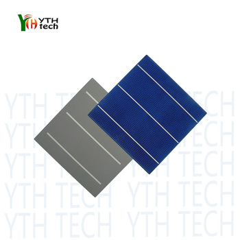 High Efficiency Polycrystalline Multicrystalline Silicon