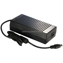19V 7.1A 135W Desktop laptop computer ac/dc power adapter with Oval tip for HP Pavilion zv6000 Series