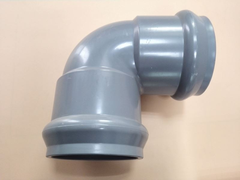 Pvc Pipe Plastic Pipe Elbow Fittings