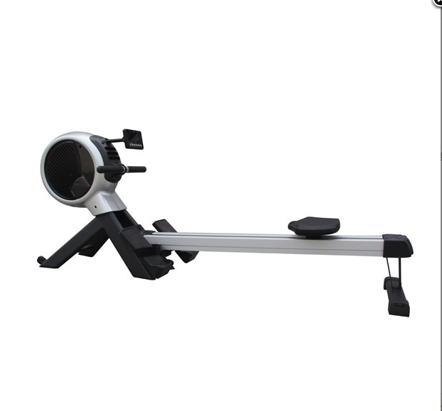 Made in China newest fitness equipment / Body Building Trainer XZ-670 Motor Rowing Machine