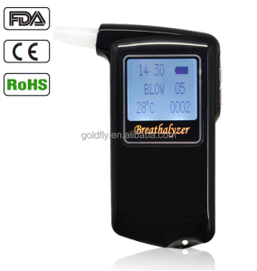Gadget for car alcohol breath tester ipega alcohol tester fit alcohol tester