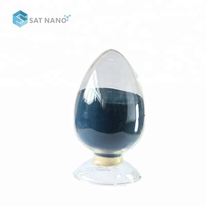 Supply High Purity 99.9% Nano ATO antimony Tin oxide thermal insulation powder