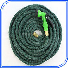 New tv items for 2014 elastic garden hose with jet spray nozzle of fire hose reel
