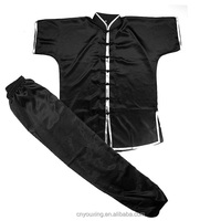Martial arts clothing chinese traditional kung fu uniforms