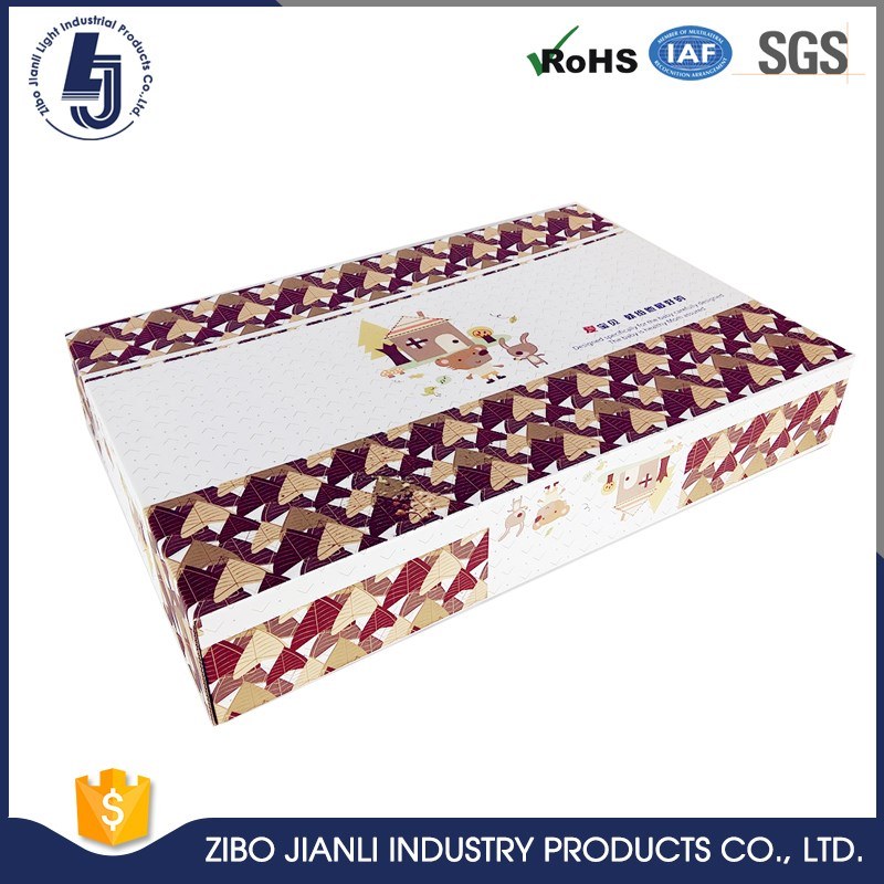 Durable gift box giant jordan shoe box