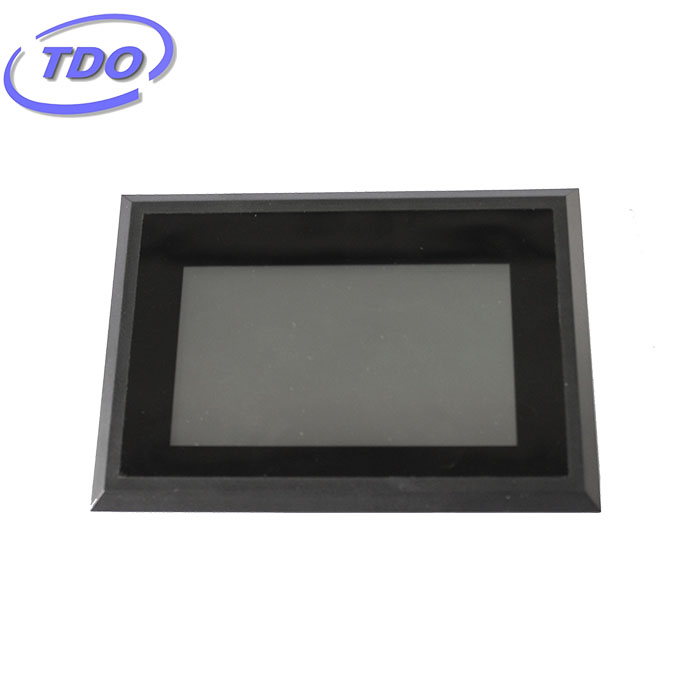 "waterproof 4.3"" serial UART lcd display 480x 272 with TTL/ RS232 interface"