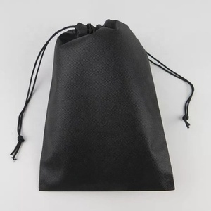 ecological drawstring bags draw string bags