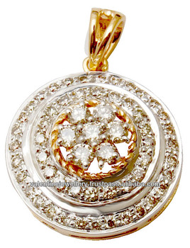 Round pendant design in diamondhot sell new design round diamond round pendant design in diamond hot sell new design round diamond pendant d quot aloadofball Choice Image