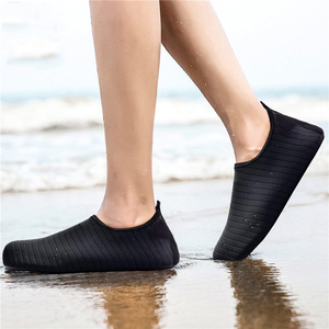 Swimming shoes water sports shoes non-slip diving shoes are light and comfortable