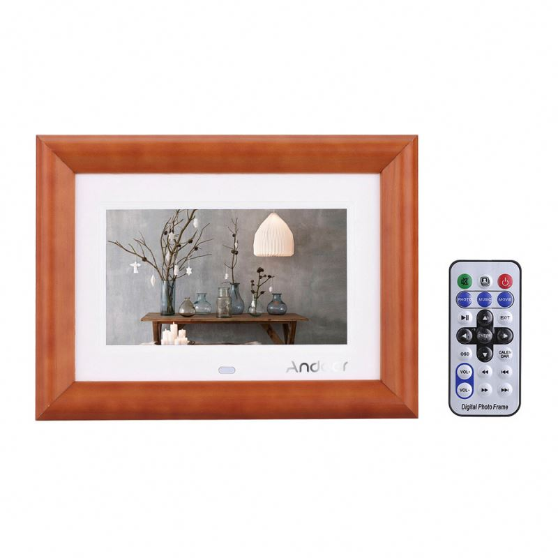 Battery Powered Digital Photo Frame, Battery Powered Digital Photo ...