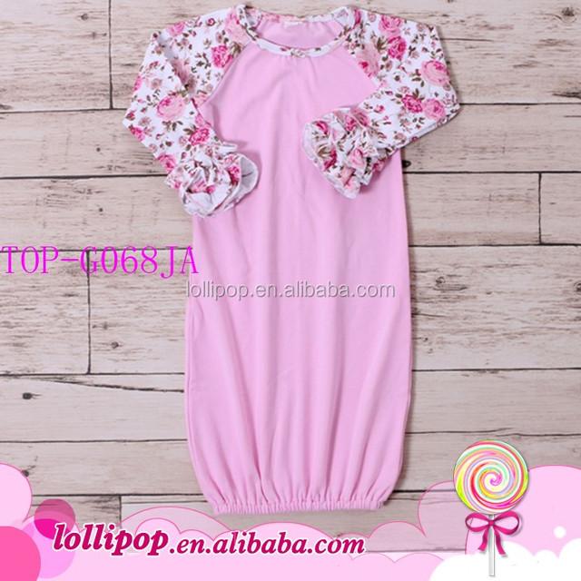 261affacffc5 Kid Sleepwear Design Nightgown Wholesale
