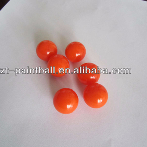 paintball accessory paintball balls in paintball gun from Chinese factory