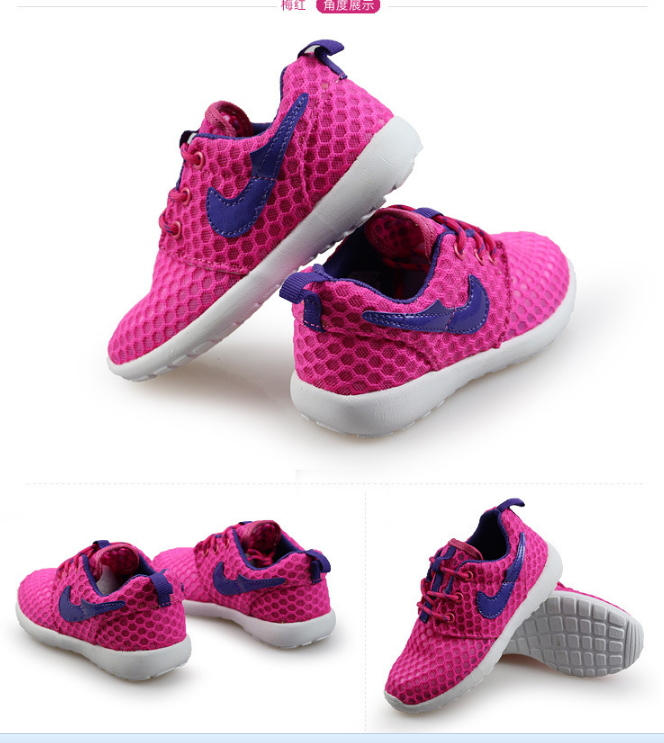 new 2015 summer hollow out breathable fashion comfortable casual shoes 4color size25-37  Free shipping