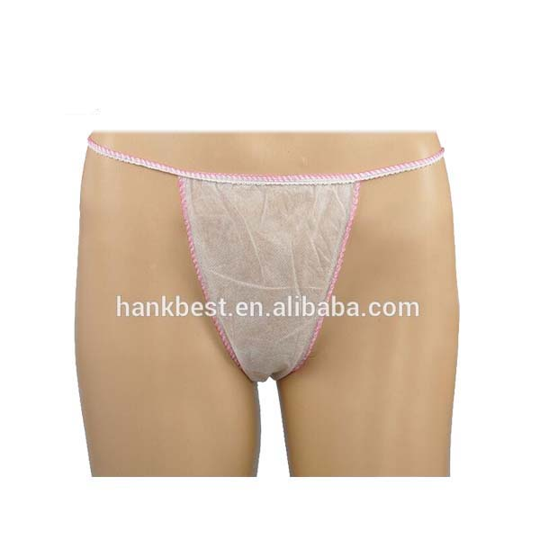 e76a175e95a9 China Spa Disposable Underwear, China Spa Disposable Underwear  Manufacturers and Suppliers on Alibaba.com