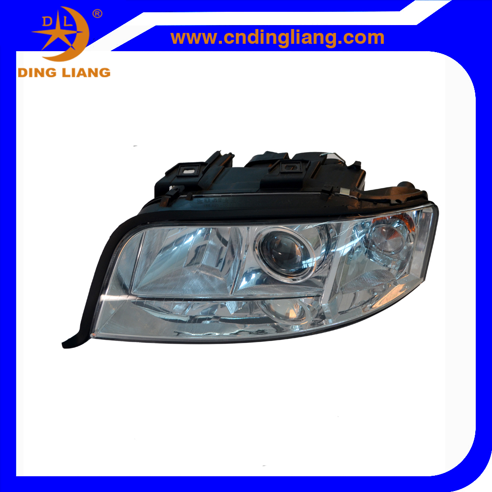 China Audi Headlight Manufacturers And 2011 Q3 Headlights Suppliers On