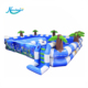 NEVERLAND TOYS Best Quality swimming pools pvc material inflatable swimming pool ,inflatable pools for kids and adults