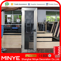 bedroom/kitchen used health protection aluminum steel fly screen